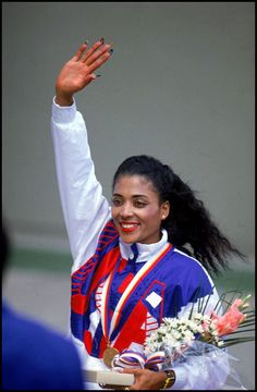 Florence Griffith Joyner* Speed*  http://join-telexfree.com/atlantis
