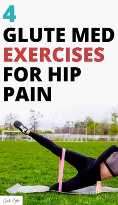 Hip Strengthening Exercises, Hip Flexor Exercises, Glute Workouts, Hip Stretches, Floor Workouts, Leiden, Glute Medius, Hip Pain Relief, Bursitis Hip