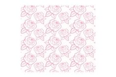 Roses seamless background - Patterns Seamless Background, Designer Wallpaper, Background Patterns, Roses, Tapestry, Interior Design, Modern, Home Decor, Hanging Tapestry