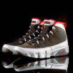 d6bcfee8ffed1e Air Jordan IX  Johnny Kilroy