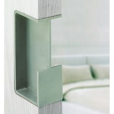 Sliding barn door is the most popular style of a barn door. It can be easily installed, operated, and saves space as compared to a swinging door. Sliding Door Handles, Cabinet Door Handles, Door Pull Handles, Sliding Doors, Door Detail, Home Staging, Sink, House Design, Kids Room
