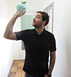 Diego Vargas Gaete  Retrato