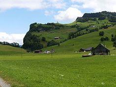 Unteriberg, Switzerland