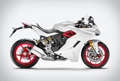 DUCATI SUPERSPORT #thatdope #sneakers #luxury #dope #fashion #trending