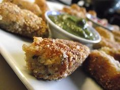 SANS GLUTEN SANS LACTOSE: Croquettes de courgettes aux flocons de quinoa san...
