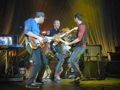 EAST HAMPTON , NY— The big question among Hamptons music fans is where will Coldplay be playing their secret SiriusXM live gig on Sunday. On Thursday, signs ...