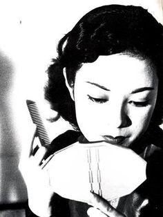 Yoshiko Yamaguchi:Japanese Actress