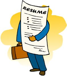 Resume Wisdom: One? Two? What Do I Do? Does your resume have to be one page or two pages? The amount of information you have to put on your resume determines the length of your resume.