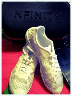 the best shoes Nfinity Nfinity Cheer Shoes, Dangerous Sports, Cheer Mom, World Of Sports, Front Row, Cheerleading, Daughter, Spirit, Louis Vuitton
