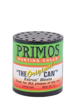 PRIMOS HUNTING - The Original Can® I absolutely love this thing!!!