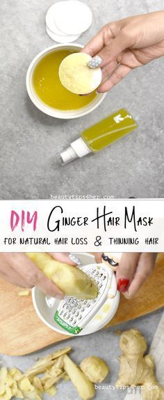 If you have a scalp or dandruff problem, you should try this hair mask as it really cleanses your scalp thus, helps with the new hair growth.