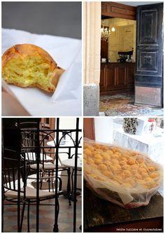 La cuisine sarde // #gastronomie #sardaigne