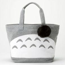 Totoro tote by Yukio Fujimaki. 7800?