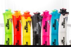 Dualshaker cups #proteinshakerbottle #shakercups Hold 30 oz on each side and can even stash a snack on one side. These come in some amazing colors!