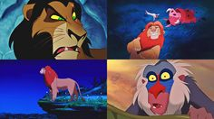 Fanpop Poll Results: ★ Battle of the Disney Scenes - Favorite Scene: The Lion King ★ - Read the results on this poll and other Walt Disney Characters polls Walt Disney Characters, Disney Movies, Fictional Characters, Lion King 1, Pride Rock, Treasure Planet, Lilo And Stitch, Monster High, Battle