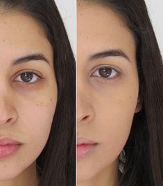 base natura una acabamento radiante e efeito tensor. base acabamento natural. pele bonita e luminosa.