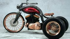 Steampunk Trike by Zeel Design for sale