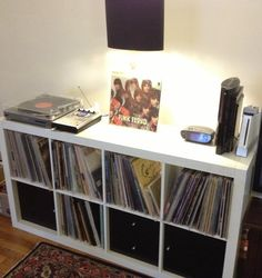 Spin The Blackest Circles Topic Show Us Your Setup