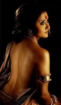 An illustrated history of nudity in Bengali cinema   Indpaedia