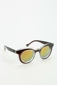 Quay Iris Sunglasses - Urban Outfitters
