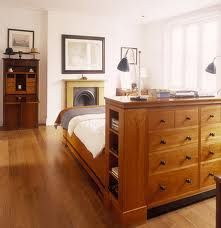 Best Half Wall Bookcase Headboard When You Place Bed In The 640 x 480