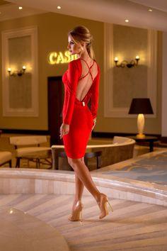Clothes Make the Whore Sexy Dresses, Обтягивающие Платья, Красная Мода,  Женская Мода, 3a6fa53abbe