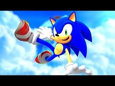 Sonic Top Funny Games Sonic Enduro Race