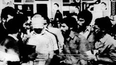 iranian hostage crisis embassy - Google Search