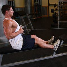 Warning - 4 Exercises That Will Blow Up Your Lats!