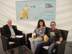 Entrevista a Teresa Broseta i Toni Cabo. #APIV #Valencia