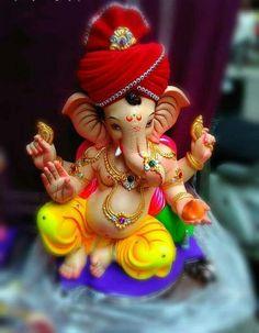 376 Best Cute Ganesh Images In 2019 Ganesh Ganesha