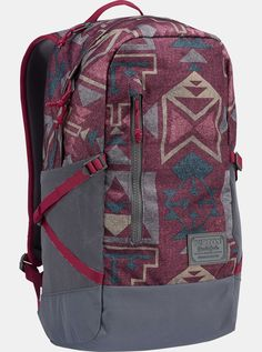 25f1aef5766bd Burton Prospect Backpack Burton Backpack