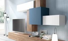 Ikea storage ideas kitchen cupboards 36 New Ideas Tv Cabinet Design, Tv Wall Design, Tv Unit Design, Cabinet Decor, Tv Furniture, Modular Furniture, Living Room Furniture, Furniture Design, Kitchen Furniture