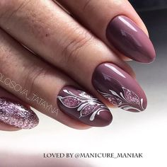 New nail art trends bring you unlimited nail design inspiration - Page 59 of 117 - Inspiration Diary Short Square Nails, Nagel Blog, Pretty Nail Art, New Nail Art, Stylish Nails, Flower Nails, Nails Inspiration, Design Inspiration, Diy Nails