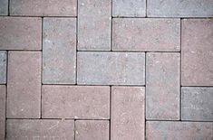 Faded brick pavers get new life with tinted sealers or stain.  --for patio bricks!  to reuse them!