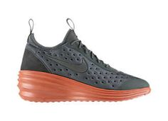 7c50e462e9fc9c Nike LunarElite Sky Hi Women s Shoe Athleisure Shoes