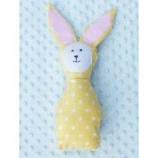 Yellow Bunny Bunny, Yellow, Toys, Activity Toys, Hare, Toy, Rabbit, Rabbits, Baby Bunnies
