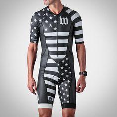 Men's Patriot Speedsuit