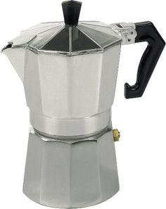 Espressokande alu 3 kop