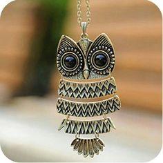 Owl classic