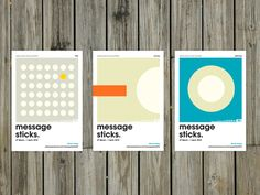 Message Sticks 2012 Brochure designed by Leah Procko. Experimental Type, Graphic Design Inspiration, Design Ideas, Brochure Design, Graphic Design Illustration, Booklet, Layout Design, Infographic, Messages