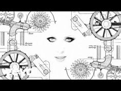Goldfrapp - Strict Machine - YouTube