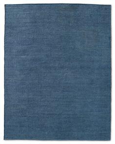 Shana Rug - Indigo. $345-995