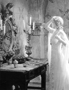 Mary Pickford in The Taming of the Shrew 1929//