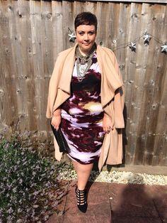 Mrs BeBe Blog: Style: Marisota 'Shapeology' Fashion Week.