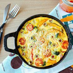 :: 단호박 프리타타 만들기 ::브런치로 혹은 영양간식으로 좋은 이탈리아의 만만한 가정식, 오믈렛입니다.한쿡에는 계란말이, 일본에는 계란찜, 프랑스에는 오믈렛,  이탈랴에는 프리타...