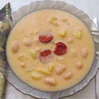 Cheeseburger Chowder, Food And Drink, Soup, Recipes, Soups, Ripped Recipes, Cooking Recipes