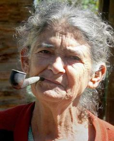 Tobacco in photos