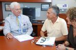 Dr. Catalona - Prostate Cancer, PSA Study, and Nerve Sparing Prostate Surgery