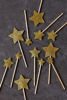 sweet star toppers #flatlay #flatlays #flatlayapp www.flat-lay.com